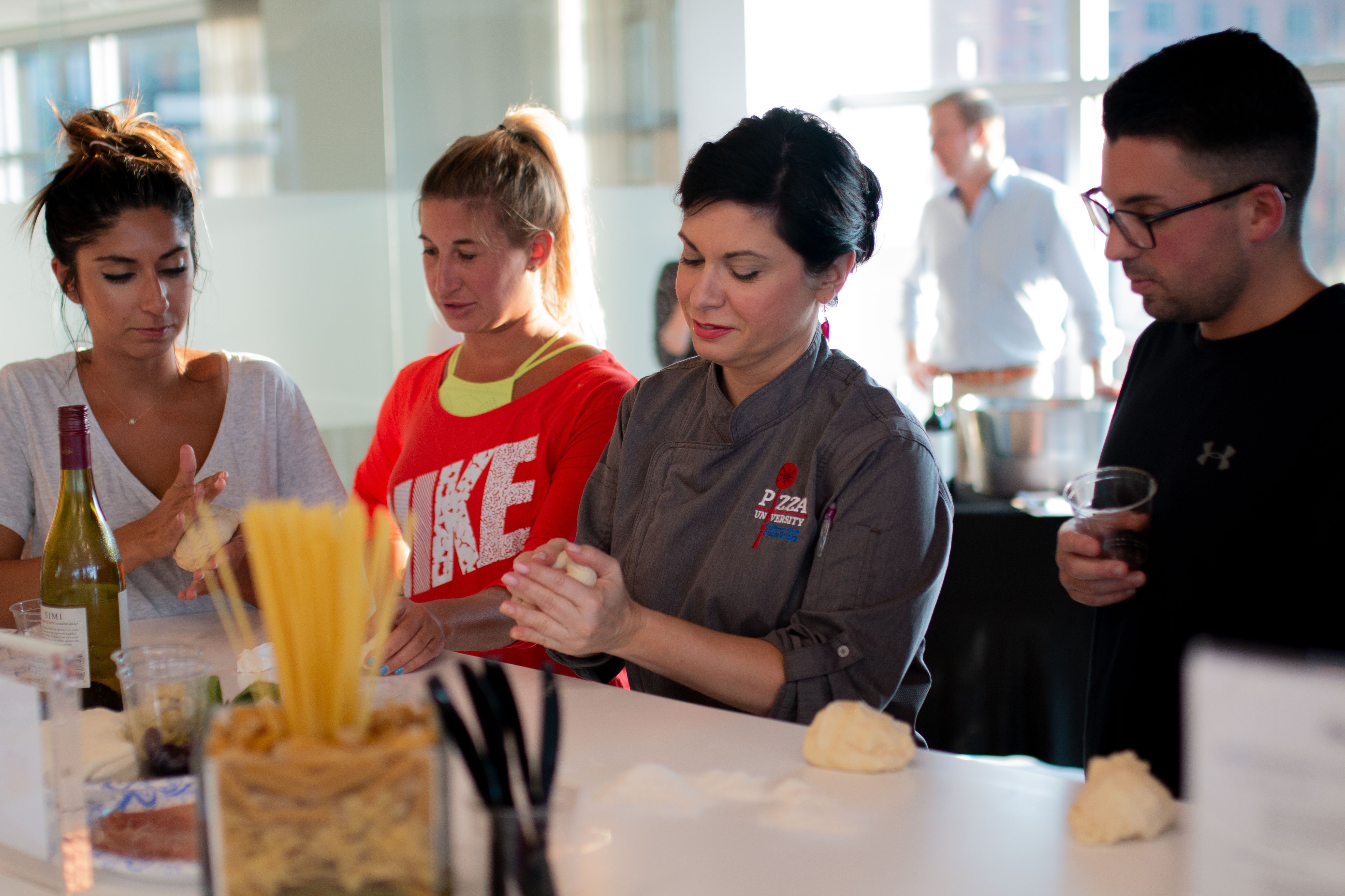 Cooking-Demo-Food-Kitchen-Pizza-The-Collective